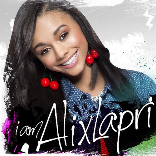"""""""Sorry"""" - Alix Lapri"""