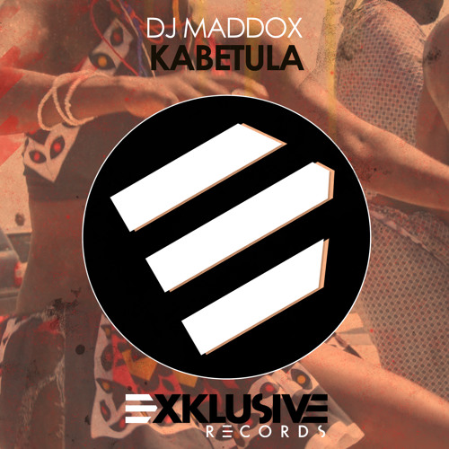 Dj Maddox -Kabetula(Original) Preview