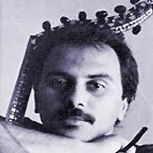 عَـيناكِ - خالد الشيخ