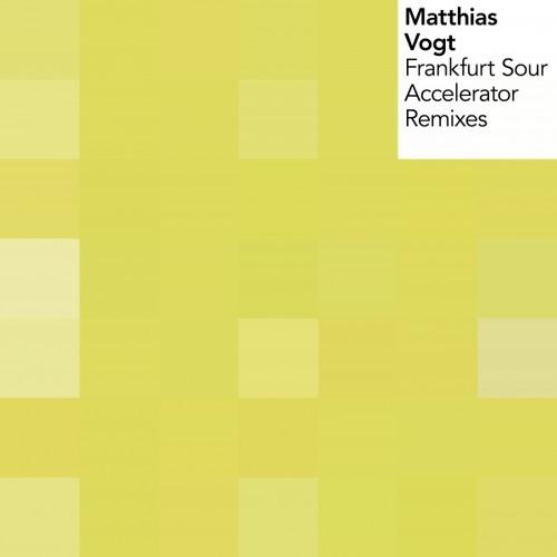 Matthias Vogt - Accelerator (Sumsuch Remix)