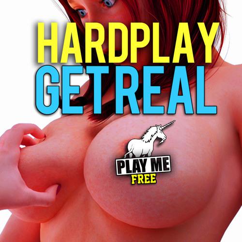 Hardplay - Get Real (PLAY ME FREE)