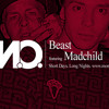 Beast - M.O. Littles feat. Madchild of Swollen Members