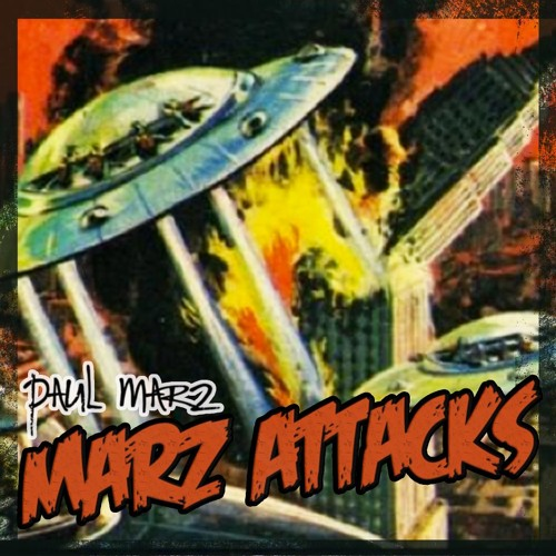 Paul Marz - The Testament