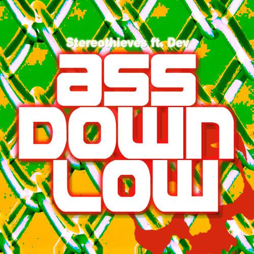 Ass Down Low (Scene edit)