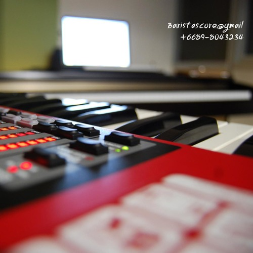 All in Organ ( Performing by Nord Electro3 only )