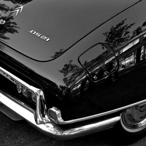 Monologue dans la voiture - Un Homme et Une Femme (1966)