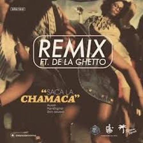 Departamento del Ritmo Ft. De La Ghetto - Saca la Chamaca (Remix)