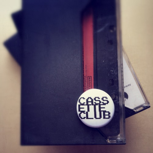 Cassette Club - Living In A Video