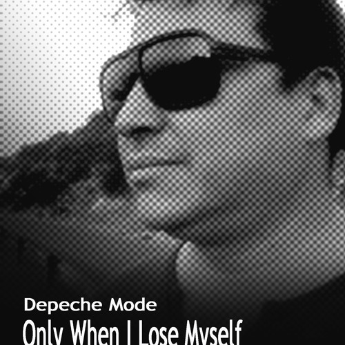 Depeche Mode - Only When I Lose Myself (Chris Cosmelli 2012 edit) FREE DOWNLOAD