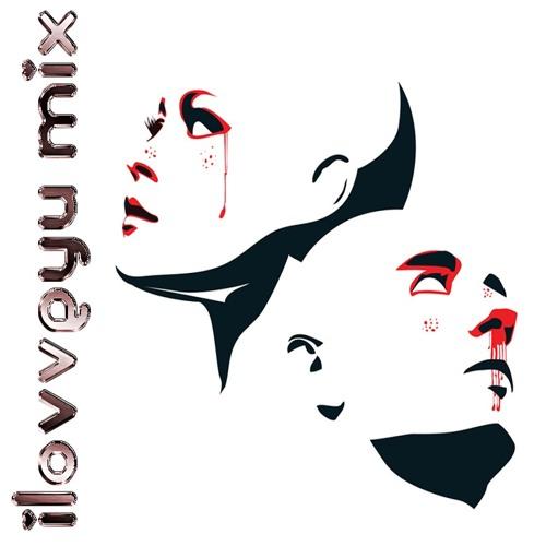 DJ Loonatik - iLovve Yu Mix