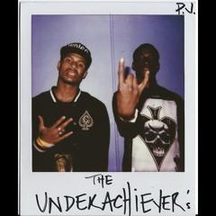 The Underachievers - T.A.D.E.D