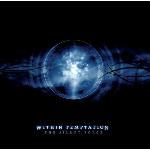 Within Temptation - The Silent Force (Featured Tracks)