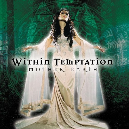 Within Temptation - Mother Earth (Featured Tracks)