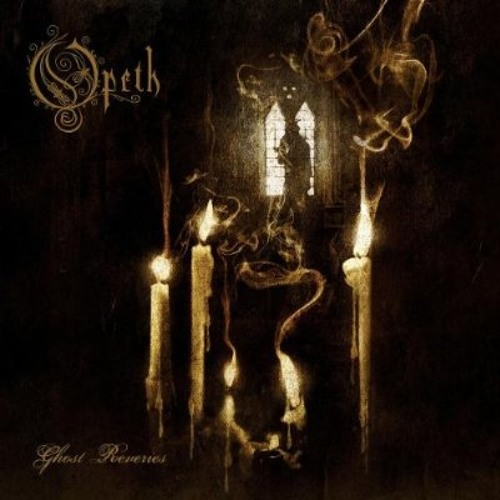 Opeth - Ghost Reveries (Featured Tracks)