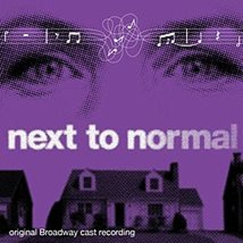Everything Else - from Next to Normal - sung by Dani Collins