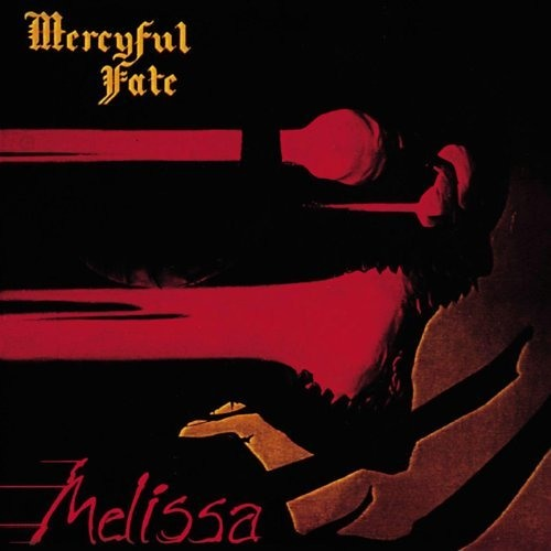 Mercyful Fate - Melissa (Featured Tracks)