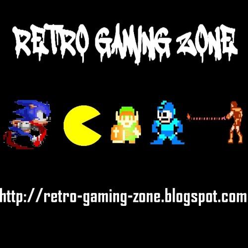 Générique Rétro Gaming Zone