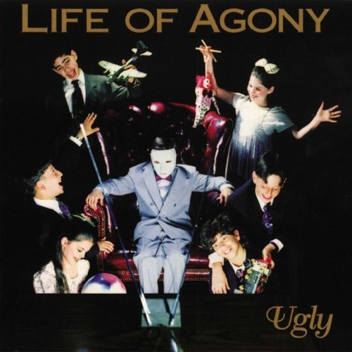 Life of Agony - Ugly (Featured Tracks)