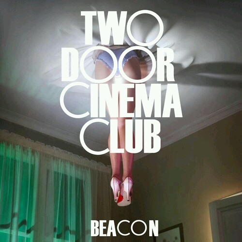 Two Door Cinema Club- Pyramid(cover)
