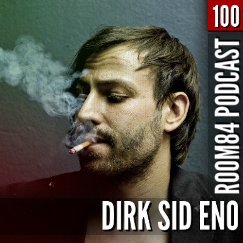 R84 PODCAST100: DIRK SID ENO