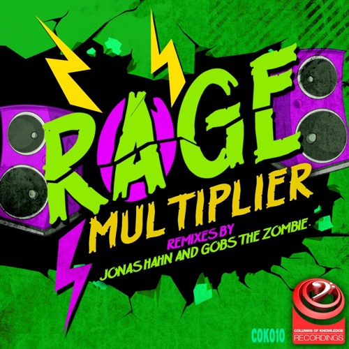 Multiplier - Rage (Gobs The Zombie TRAPWORK rmx) **OUT NOW ON COLUMNS OF KNOWLEDGE RECORDINGS**
