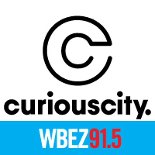 First ever Curious City Podcast!
