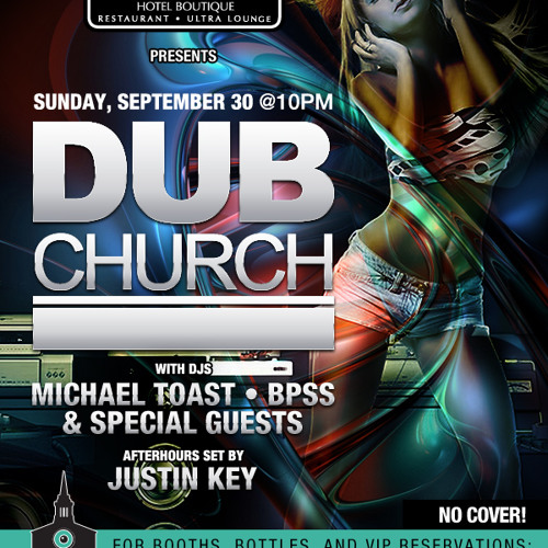 DjMT - Cutting The Mustard (100% live at Dub Church 9.30.12) Please Comment For Free 320 Download
