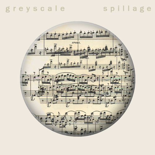 Greyscale & Spillage - Can't You See (QR030)