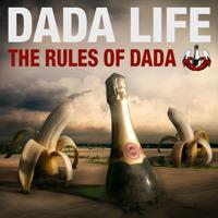 Dada Life - Rolling Stones T-Shirt