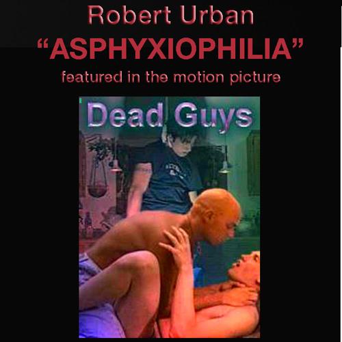 Asphyxiophilia