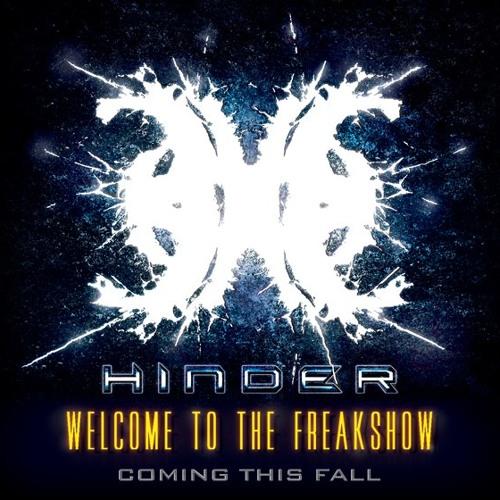 Hinder - Cody Hanson - KATT FM - TonyZ Phoner - Thursday October 4, 2012