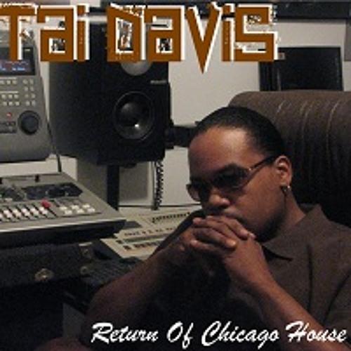 """Sweet, Sweet Love""~Tai Davis (Original Mix)"