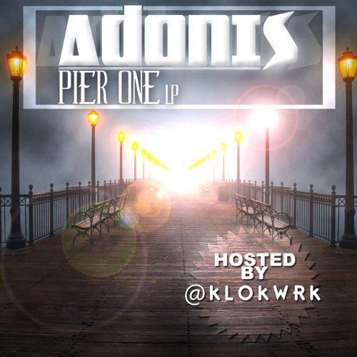 Adonis - PIER ONE - 05 Lyrical Toxin ft. Luxe