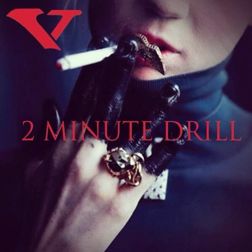 2 Minute Drill (Produced by NappaNott & Polo Pirate)