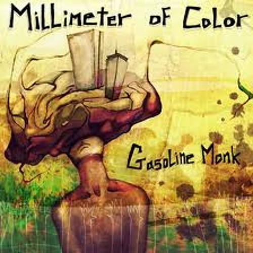 Gasoline Monk feat. African Born Man - Listen Up (N.W.O Remix)