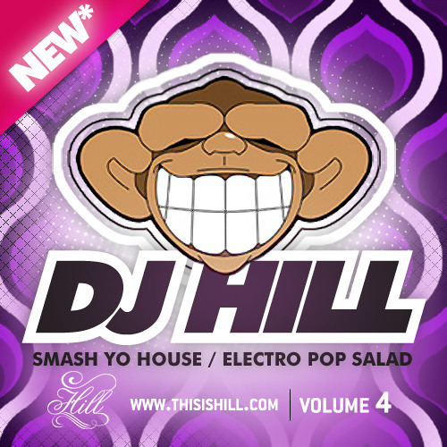 Smash Yo House Vol. 4 extented ( Dirty )