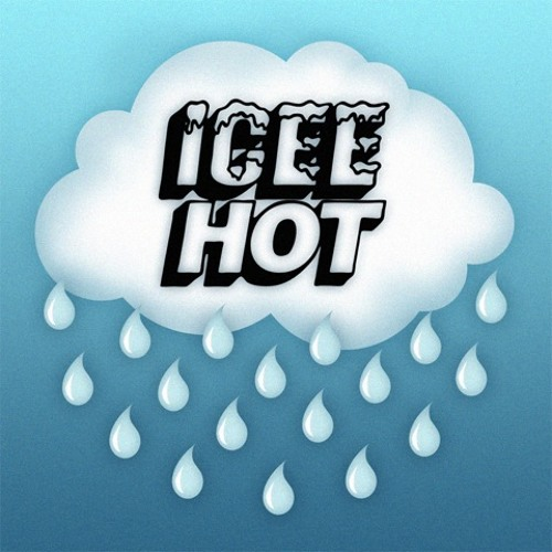 "Lando Kal - Let You In The Sky (Grown Folk Remix) (Clip) - ICEE HOT (IH002) (12""/Digi)"
