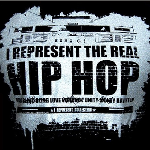 Hip Hop Beats -Untamed (SOLD)