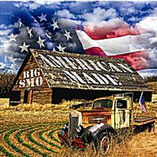 American Made - Kickin' it in Tennessee