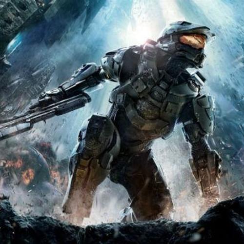 Halo 4 Awakening (Remix) Prod. Kush The Producer