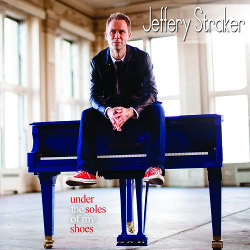 Jeffery Straker - Slings & Arrows (Director:  Chris Triffo)