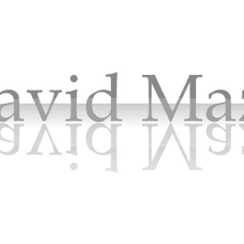 David Mazz - Promomix ( octubre 2012 )