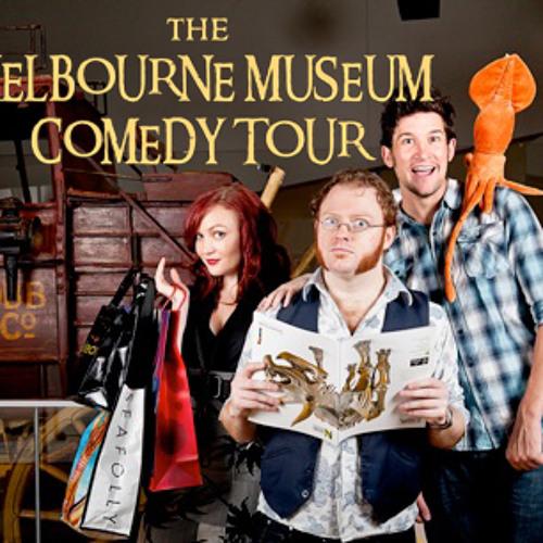 Museum Comedy (2012) Medley
