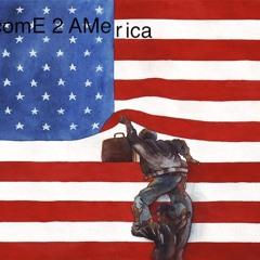 Welcome 2 America