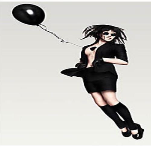 The Kills - Black Balloon 2016 (King Mico ElectroPunkMix)
