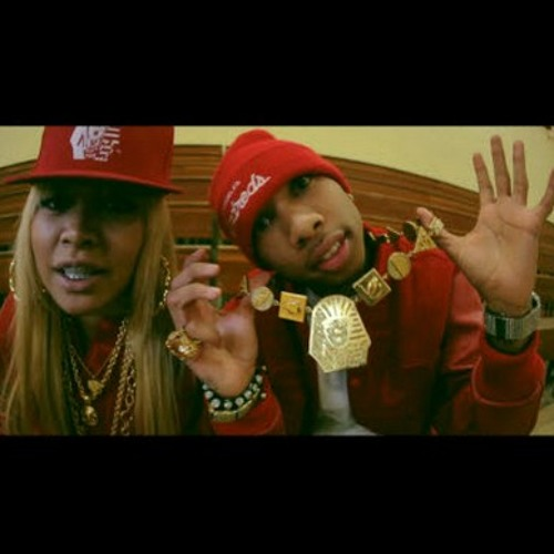 Tyga ft. Honey Cocaine - Heisman Pt. 1