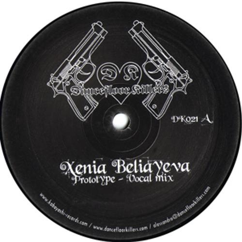 Xenia Beliayeva - Prototype