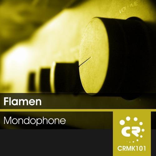 Flamen - Mondophone [original mix [Chibar records CRMK101] - preview