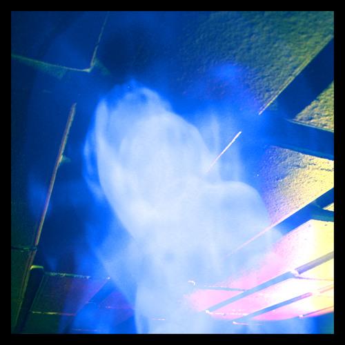 Satumnaisuus - Gyroscope Nebula