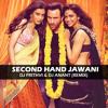 Dj Prithvi & Dj Anant - Second Hand Jawani  - Cocktail (Remix)